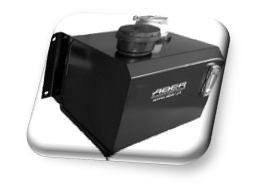 Установка гидравлического оборудования